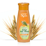 Natur Vital Colour Hair Mask BLONDE - NaturVital Hair Care Products. NaturesWell UK - Ireland - Give your Blonde hair a 5 minute colour Boost