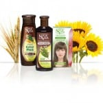 Natur Vital Value Pack CHESTNUT - NaturVital Hair Care Products. NaturesWell UK - Ireland