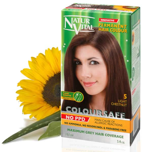 Is Hair Dye Safe For Natural Hair