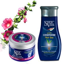 HAIR LOSS CONDITIONERS