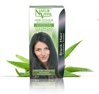 black hair dye, ppd free black hair color, no ppd black hair color - Naturvital Coloursafe PPD Free hair dye Black No. 1, no ammonia, no parabens - NaturVital Hair Care Products. NaturesWell UK - Ireland - Coloursafe Black No 1, UK's 1st permanent Hair Dyes,(P-Phenylenediamine) PPD free hair color, NO Ammonia, NO Parabens. Best natural hair care.
