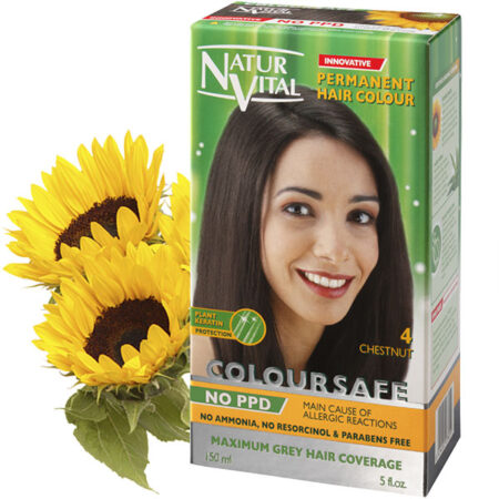 NATURAL HAIR COLOUR  Product Categories  NaturVital