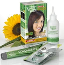 PPD FREE PERMANENT HAIR COLOUR