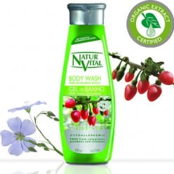 Nature Well Coconut Oil Body Wash Reviews
