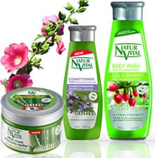 COLOUR HAIR MASK & CONDITIONERS