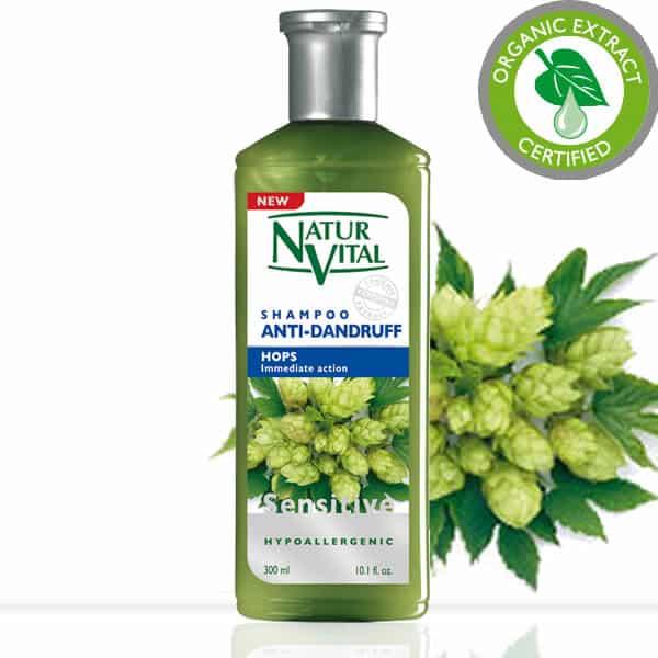 Natural Hair Products Ireland