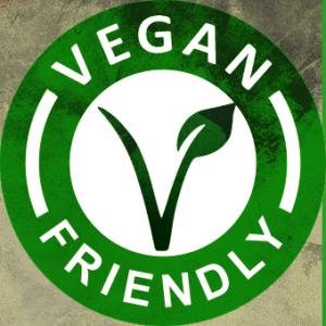 Image result for vegan safe logo